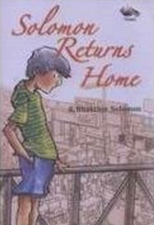 Solomon Returns Home