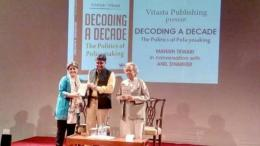 'Decoding a Decade' - Book Launch in Mumbai