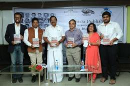 'Dreamchasers' - Book Launch