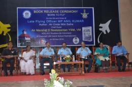 Born To Fly Trivandrum Launch