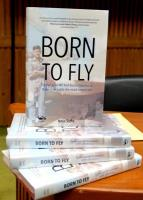 Born to Fly' - Book Launch in Pune