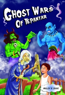 Ghost Wars of Tepantar