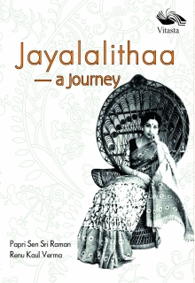 Jayalalithaa: A Journey