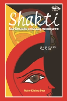 Shakti Reallife Stories Celebrating Women Power
