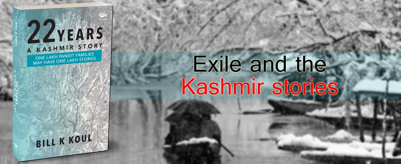 22 YEARS - A KASHMIR STORY