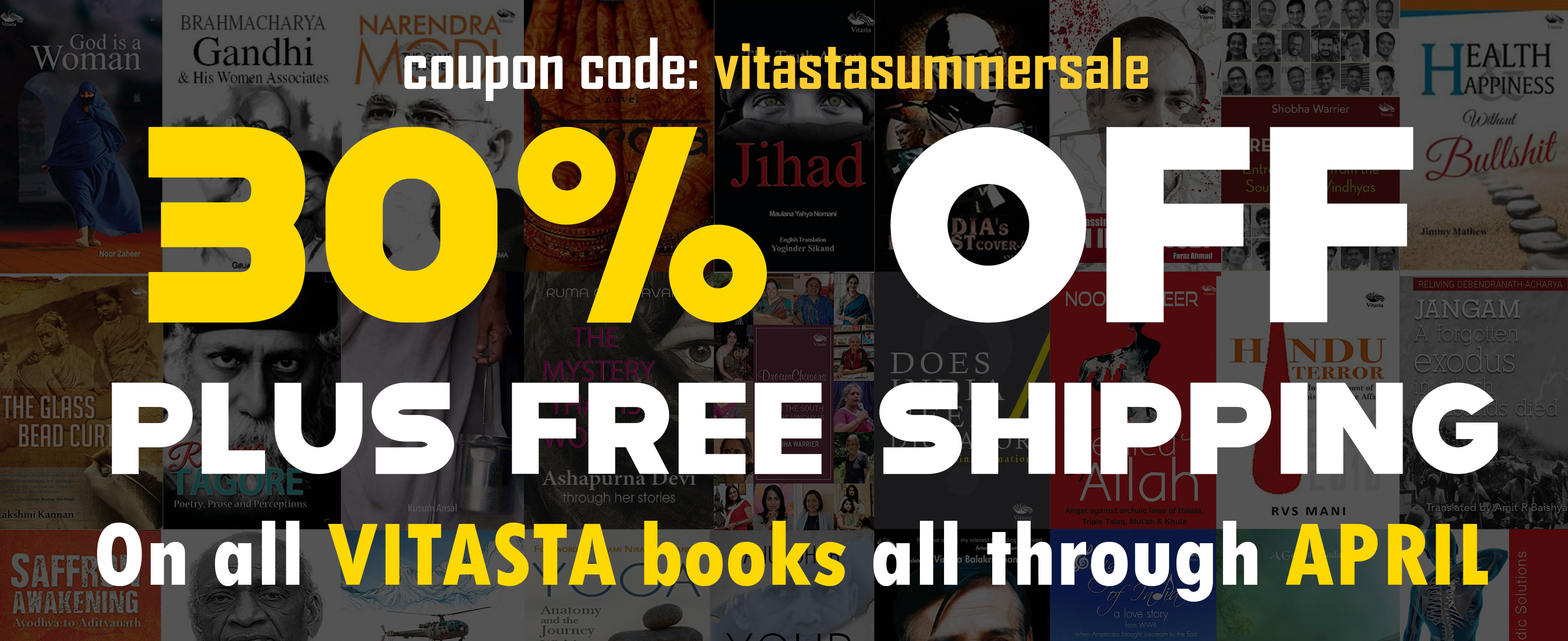 Vitasta Summer Sale