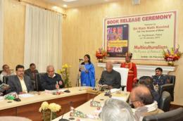 'Multiculturalism' - Book Launch