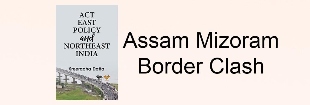 border-clash