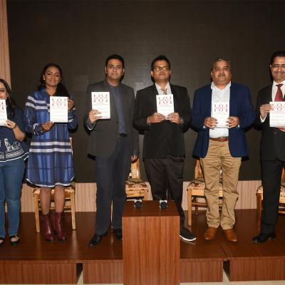 Book Launch - 101 Secrets of Project Risk Management