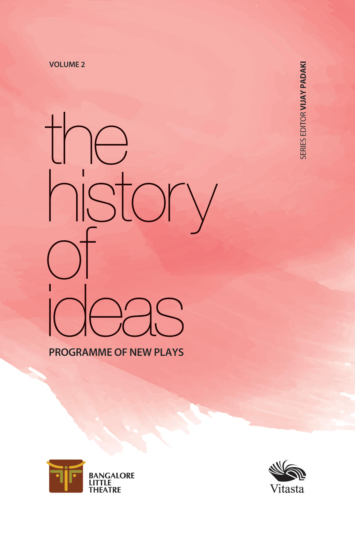 The History of Ideas