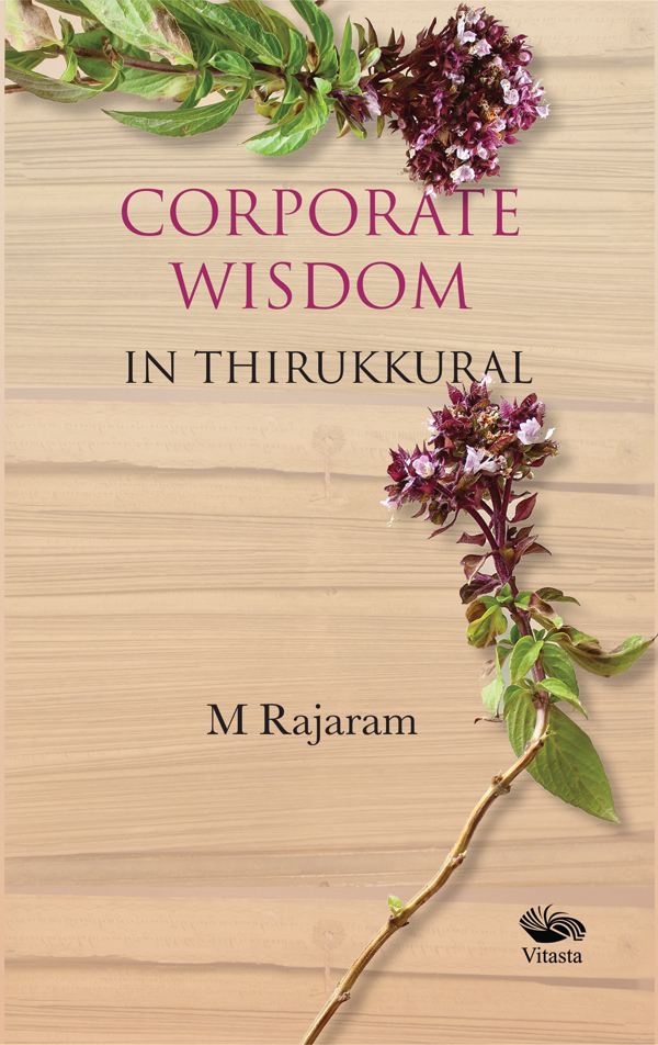 Corporate Wisdom in Thirukkural