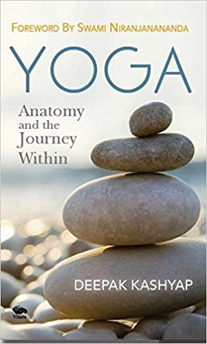 Yoga Anatomy and the Journey Within