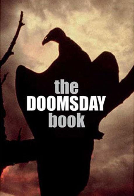 The Doomsday Book Many Ways the World can End