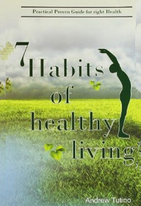 7HabitsOfHealthyLiving