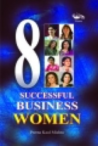 8 successful business women