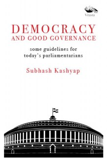 Democracy and Good Governance some guidelines for today's parliamentarians