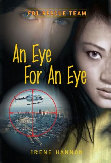 An eye for an eye book cover by Vitasta publishing