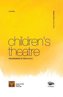 Children's Theatre: Programme of New Plays