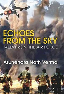Echoes from the Sky - Tales from the Air Force