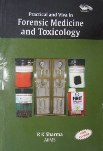 ForensicMedicineAndToxicology