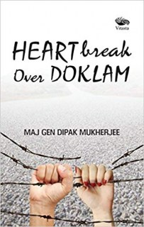 Heart break Over doklam
