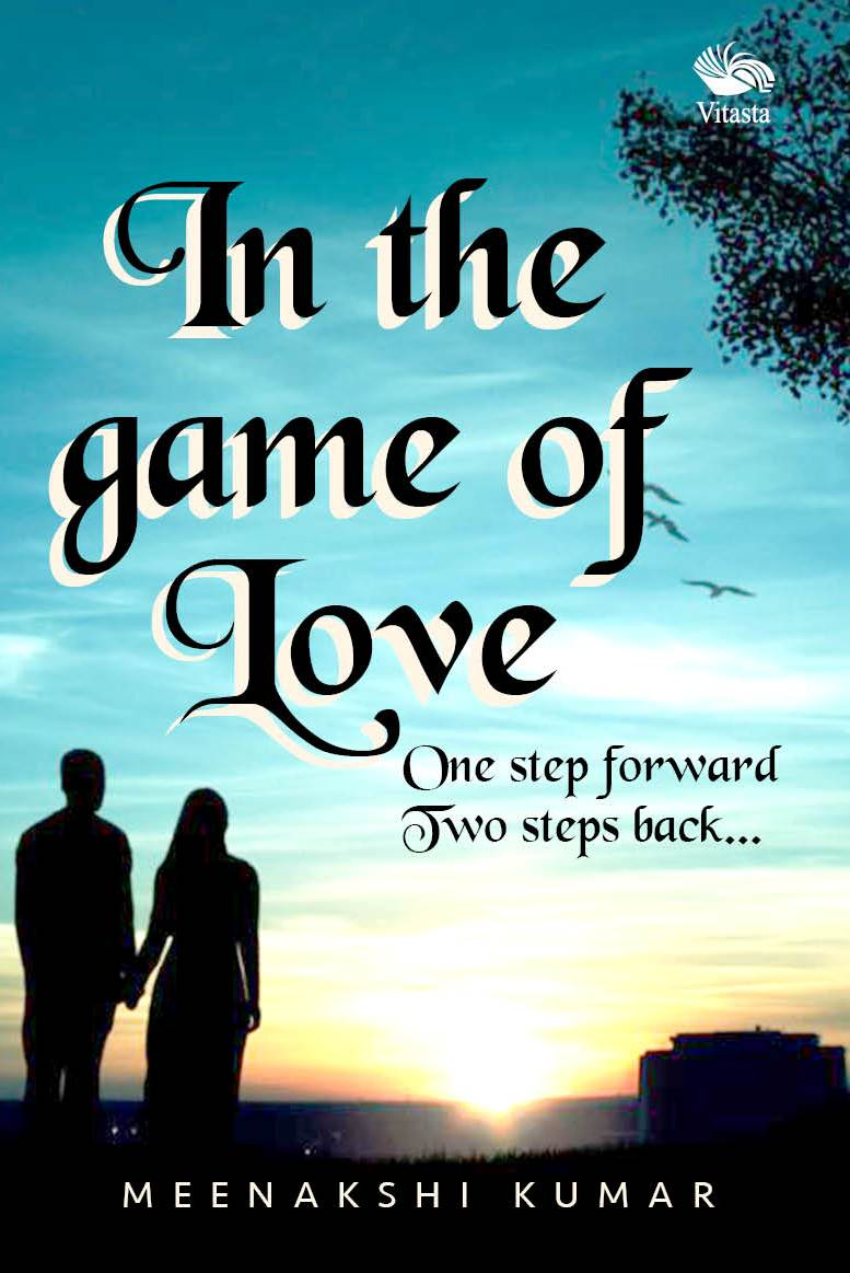 In the game of Love (One step forward two steps back)