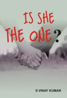 Is she the one by S vinay Kumar, vitasta publishing