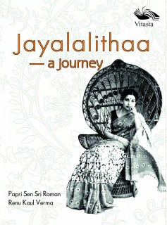 Jayalalithaa : A Journey
