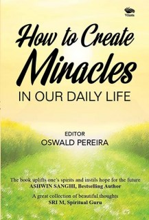 Oswald Pereira cover only Front