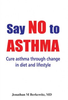 Say NO to ASTHMA