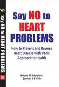 SayNoToHeartProblems
