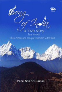 Song of India a love story