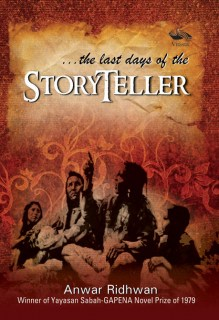 The Last Days Of The Storyteller