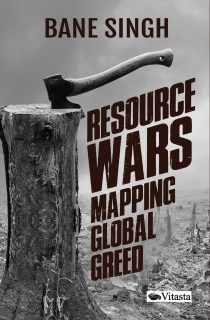 Resource Wars Mapping Global Greed