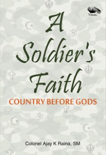 A Soldier's Faith COUNTRY BEFORE GODS