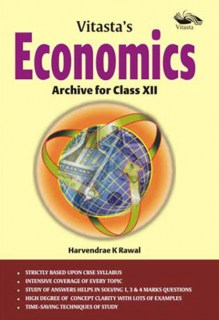 Vitasta's Economics Archive for Class XII