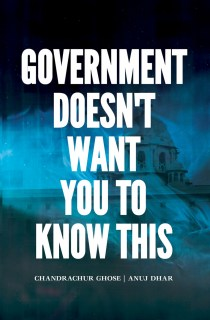 Government Doesn't want you to know this