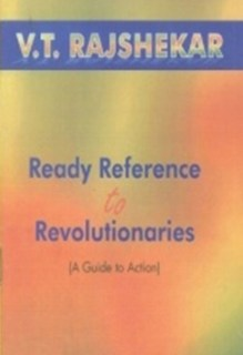 Ready Reference To Revolutionaries A Guide To Action