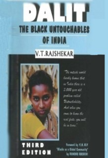 Dalit The Black Untouchables of India