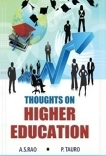 Thoughts On Higher Education