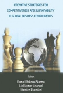 Innovative Strategies For Competitiveness And Sustainability In Global business Enviornments