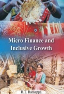 Micro Finance And Inclusive Growth