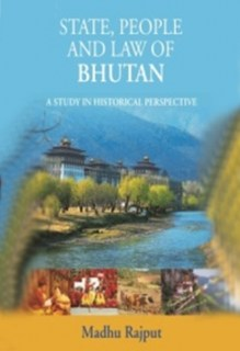 State, People Law of Bhutan