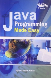 java programming made easy