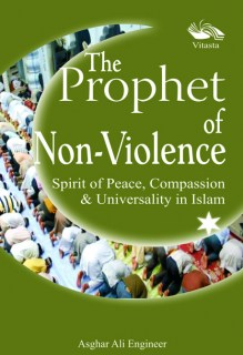The Prophet of Non-Violence