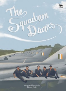 The Squadron Diaries