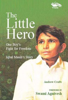 The Little Hero - One Boy's Fight For Freedom