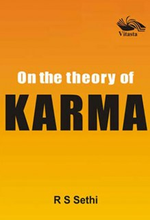 On the Theory of Karma