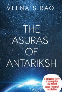 The Asuras of Antariksh