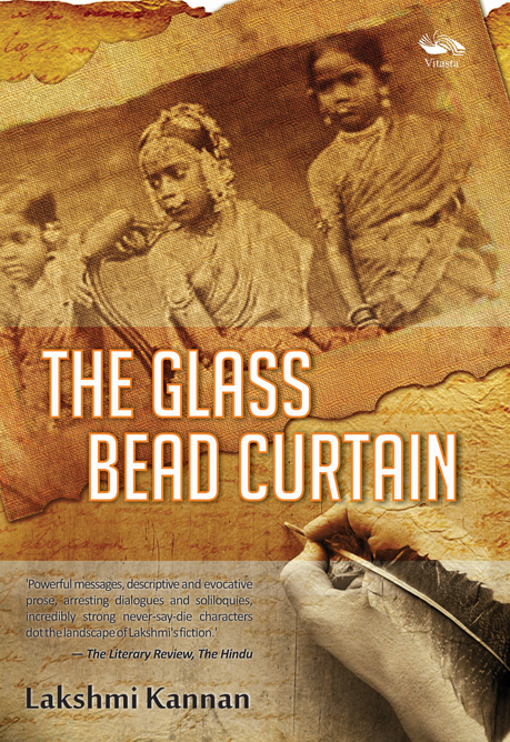 The Glass Bead Curtain